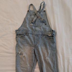 Lucky Brand overalls